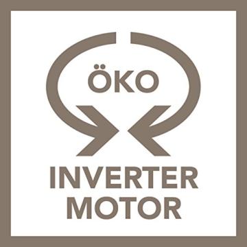 AEG Lavamat LÖKO+++FL Waschmaschine Frontlader / A+++ / 1400 UpM / 8 kg / Weiß / Startzeitvorwahl / SuperEco Programm -