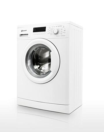 Bauknecht WA PLUS 622 Slim Waschmaschine Frontlader A+++ B