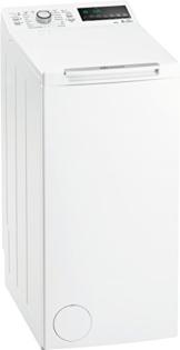 Bauknecht WAT Prime 652 PS Waschmaschine TL / A+++ / 137 kWh/Jahr / 1200 UpM / 6 kg / Startzeitvorwahl und Restzeitanzeige /Pro Silent Motor / weiß -