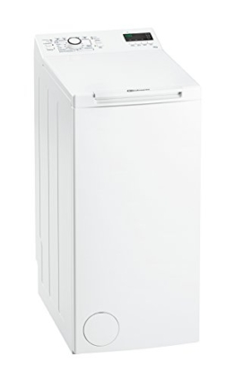 Bauknecht WMT EcoStar 732 Di Waschmaschine TL / A+++ / 174 kWh/Jahr / 1200 UpM / 7 kg / Startzeitvorwahl und Restzeitanzeige /FreshFinish - verhindert zuverlässig Knitterfalten / weiß -