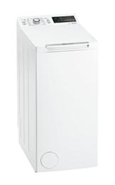 Bauknecht WMT Trend 722 PS Waschmaschine TL / A+++ / 174 kWh/Jahr / 1200 UpM / 7 kg / Startzeitvorwahl und Restzeitanzeige /Pro Silent Motor / weiß -
