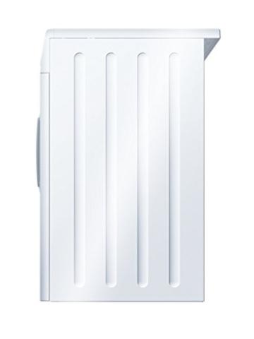 Bosch WAB28222 Serie 2 Waschmaschine FL / A+++ / 153 kWh/Jahr / 1395 UpM / 6 kg / AllergiePlus / weiß -