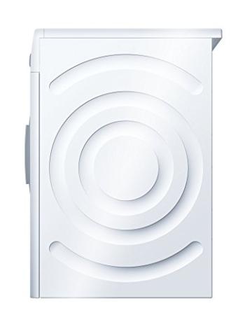 Bosch WAN281KA Serie 4 / Waschmaschinen / Frontlader (Freistehend) / A+++ / 59,8 cm / 1390 UpM / 7 kg / Restlaufanzeige -