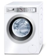 Bosch WAY28742 Home Professional Waschmaschine Frontlader / A+++ / 1400 UpM / 8 kg / Weiß / ActiveWater Plus / Ecosilence Drive -