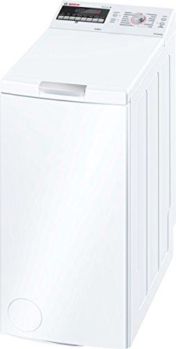 Bosch WOT24447 Serie 6 Waschmaschine TL / A+++ / 174 kWh/Jahr / 1140 UpM / 7 kg / Weiß / AquaStop -